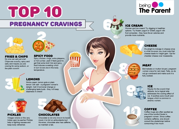 top-10-pregnancy-cravings